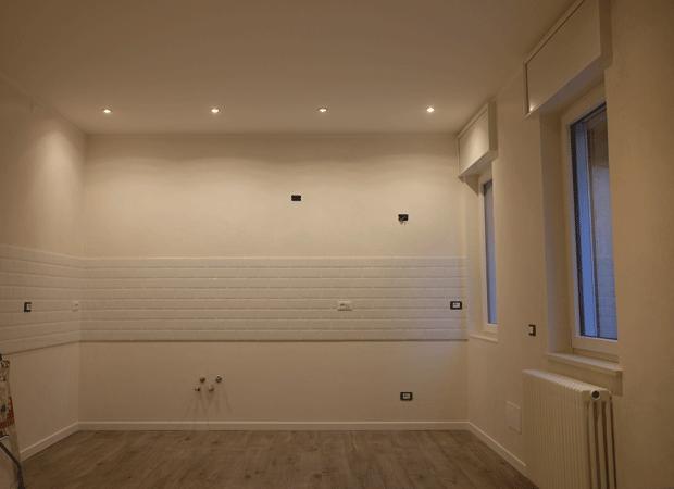 Tinteggiature edili verona home - Ristrutturazione interna casa ...