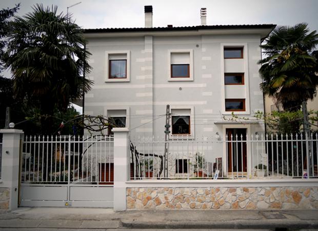 Tinteggiature edili verona home for Idee per ristrutturare casa indipendente